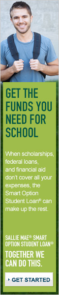 Get the funds you need for school